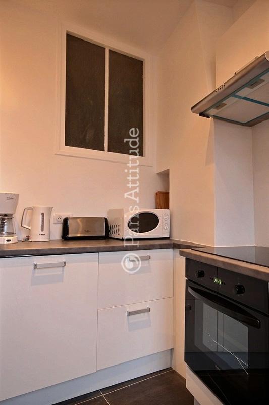 Louer un appartement paris 75006 64m saint germain for Louer chambre sans fenetre