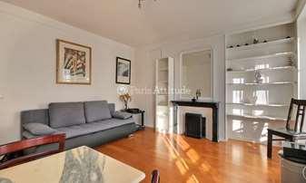 Aluguel Apartamento 1 quarto 40m² rue du Faubourg Saint Denis, 10 Paris