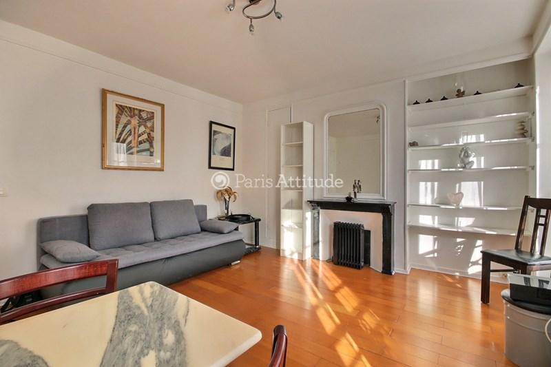 Location Appartement 1 Chambre 40m² rue du Faubourg Saint Denis, 75010 Paris