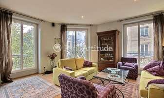 Rent Apartment 2 Bedrooms 70m² rue Rambuteau, 1 Paris