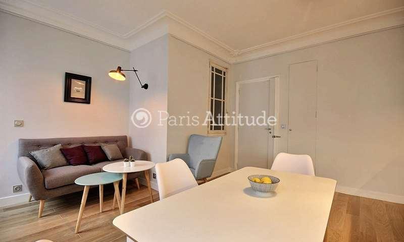 Location Appartement 1 Chambre 42m² rue des ecoles, 5 Paris