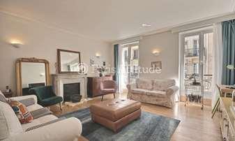 Aluguel Apartamento 2 quartos 78m² rue Berthollet, 5 Paris