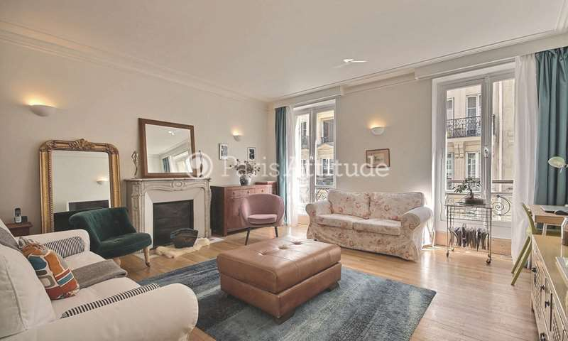 Rent Apartment 2 Bedrooms 78m² rue Berthollet, 5 Paris