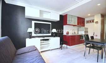 Location Appartement 1 Chambre 33m² rue d Oradour Sur Glane, 15 Paris