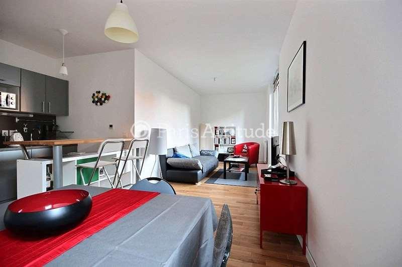 Louer un appartement paris 75013 48m porte d italie - Qui peut se porter garant pour une location d appartement ...