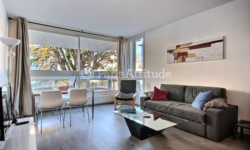 Rent Apartment 1 Bedroom 60m² rue Pauline Borghèse, 92200 Neuilly sur Seine