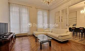 Rent Apartment 2 Bedrooms 85m² rue Saint Louis en l Île, 4 Paris