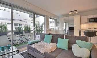 Aluguel Apartamento Quitinete 30m² Rue Parmentier, 92200 Neuilly sur Seine