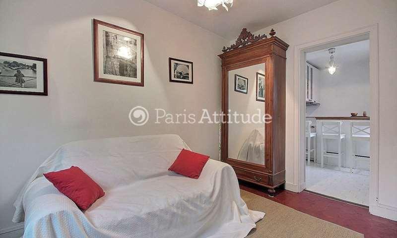 Aluguel Apartamento 1 quarto 30m² rue Pergolese, 75016 Paris