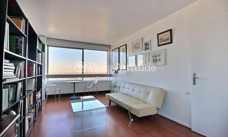 Location Appartement 1 Chambre 78m² Rue Louis Pouey, 92800 Puteaux