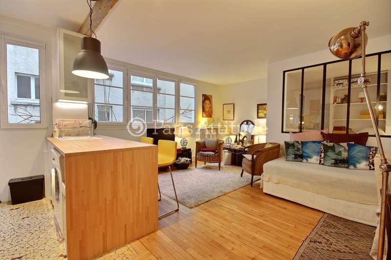 Louer un appartement paris 75018 34m montmartre ref - Qui peut se porter garant pour une location d appartement ...