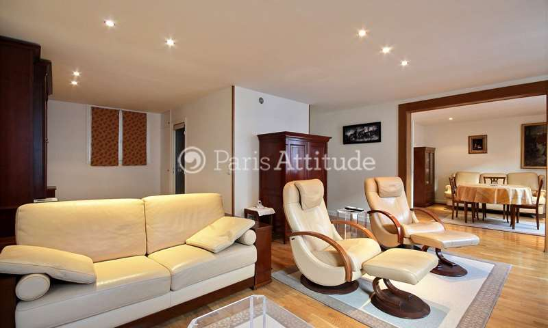 Rent Apartment 1 Bedroom 69m² rue Monsigny, 75002 Paris