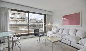 Aluguel Apartamento 1 quarto 47m² rue de la Faisanderie, 16 Paris
