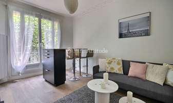 Aluguel Apartamento 2 quartos 50m² rue du Docteur Paquelin, 20 Paris