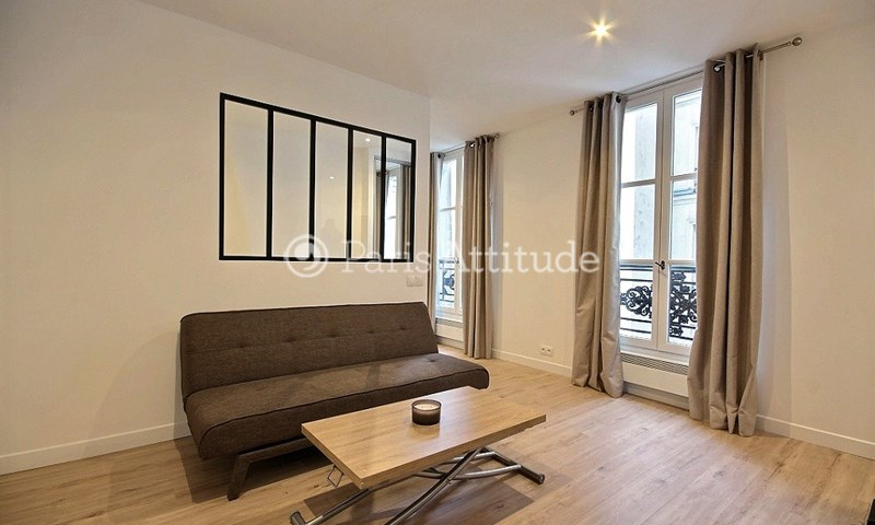 Location Meubl E Paris Appartements Meubl S Paris