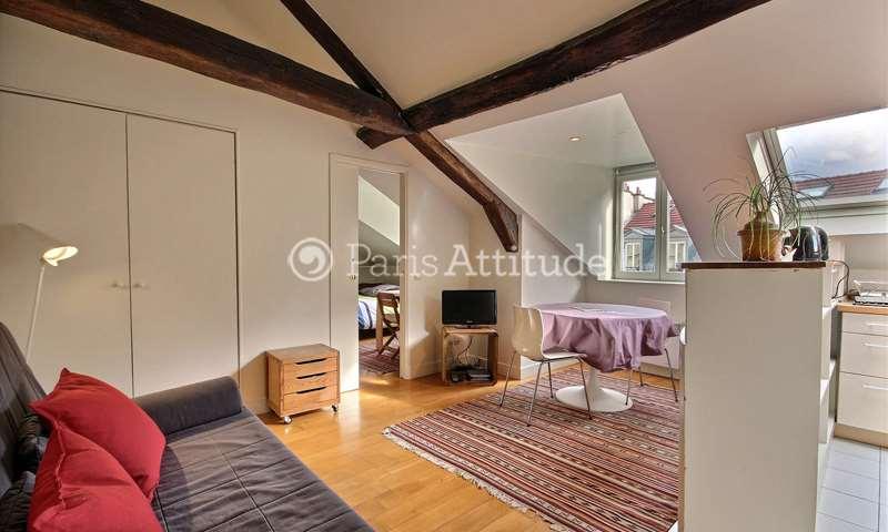 Aluguel Apartamento 1 quarto 28m² passage Thiere, 11 Paris