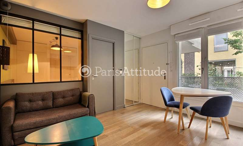 Location Appartement 1 Chambre 32m² rue de Coulmiers, 75014 Paris