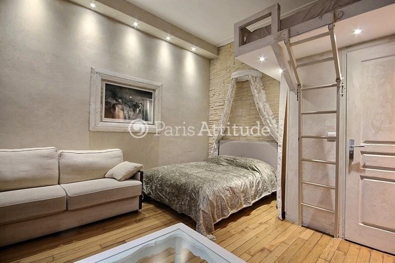 Alcove Studio Apartment