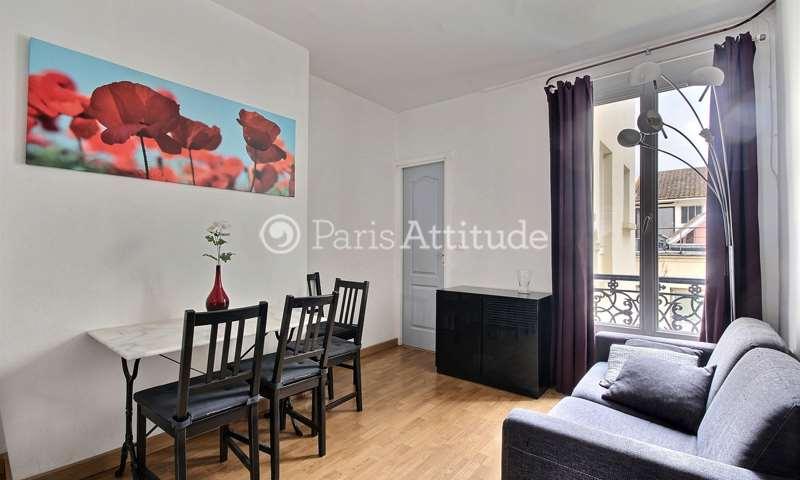 Aluguel Apartamento 1 quarto 36m² rue du Commerce, 15 Paris