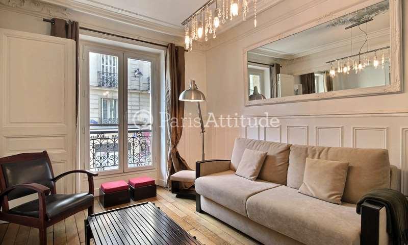 Rent Apartment 1 Bedroom 53m² rue Saint Dominique, 7 Paris