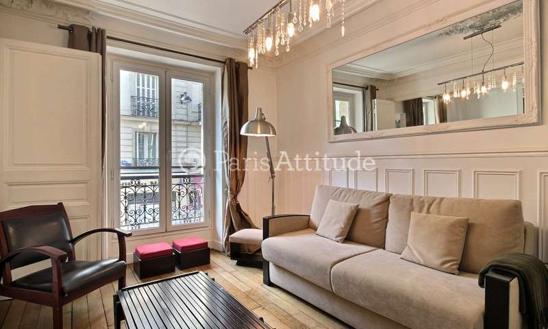 Location Appartement 1 Chambre 53m² rue Saint Dominique, 75007 Paris