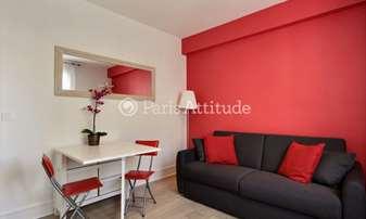 Location Appartement Studio 25m² rue Duranton, 15 Paris