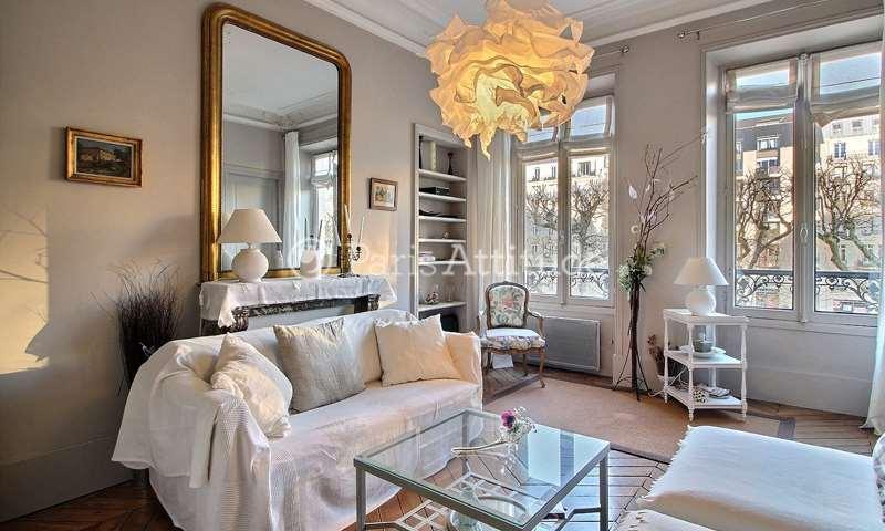 Location Appartement 1 Chambre 53m² avenue de Breteuil, 7 Paris