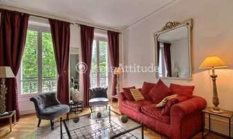 Rent Apartment 2 Bedrooms 73m² boulevard de La Tour Maubourg, 7 Paris
