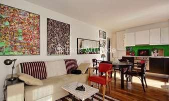 Aluguel Apartamento 1 quarto 50m² rue Crozatier, 12 Paris