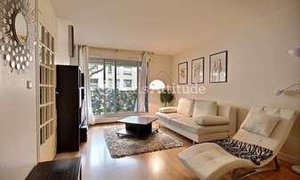 Rent Apartment 2 Bedrooms 65m² square Adanson, 5 Paris