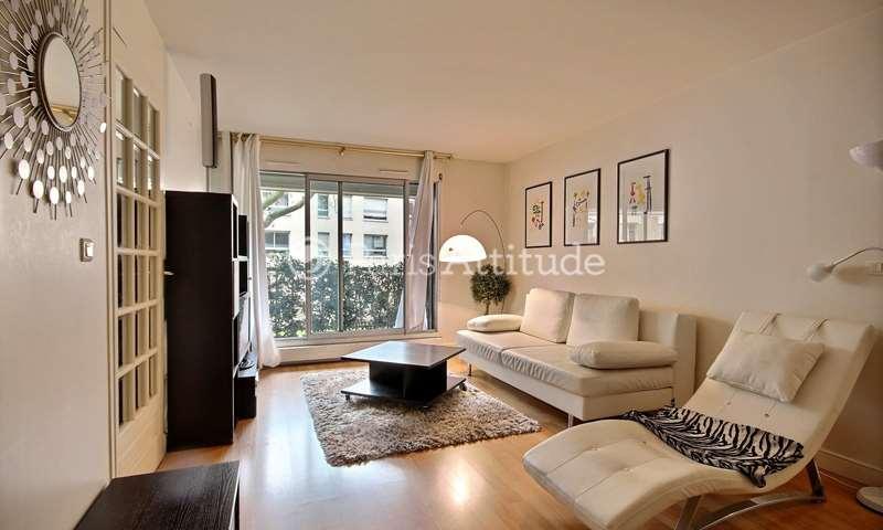 Rent Apartment 2 Bedroom 65m² square Adanson, 75005 Paris