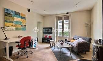 Rent Apartment 1 Bedroom 45m² rue des huissiers, 92200 Neuilly sur Seine