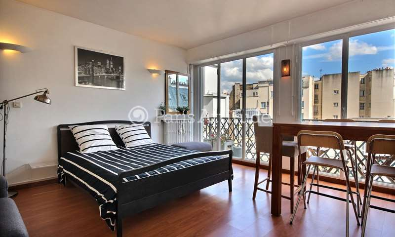 Rent Apartment Studio 30m² avenue Victor Hugo, 16 Paris