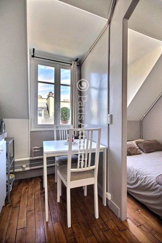 Location Appartement Studio 14m² rue Nicolo, 75016 Paris