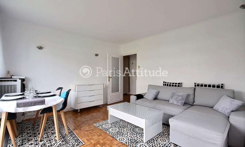 Rent Apartment 3 Bedrooms 64m² rue de Crimee, 19 Paris