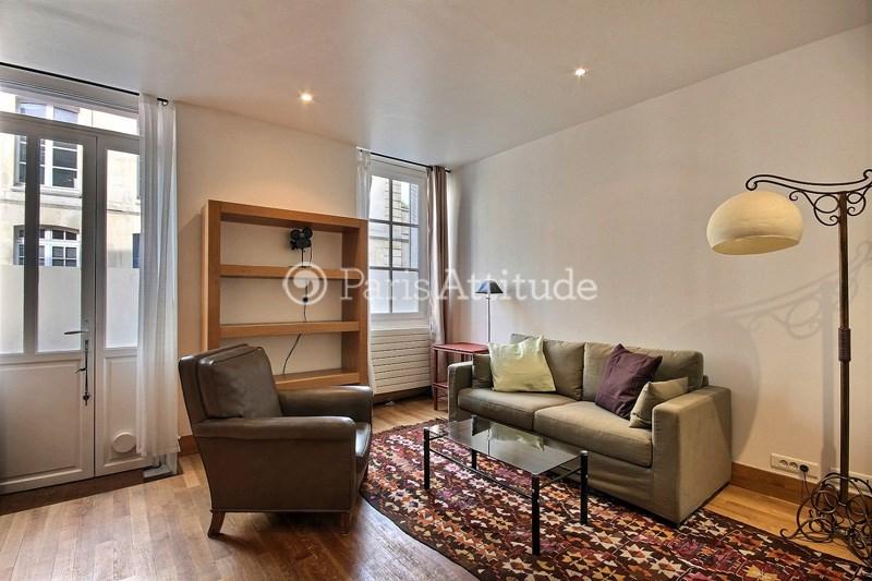 Location Appartement 1 Chambre 33m² rue de Grenelle, 75007 Paris