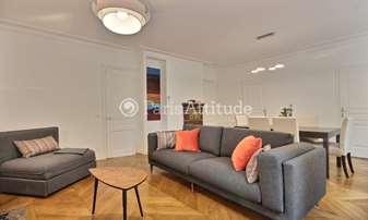 Rent Apartment 3 Bedrooms 77m² avenue du General Leclerc, 14 Paris