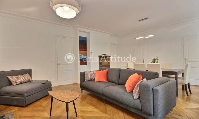 Rent Apartment 3 Bedroom 77m² avenue du General Leclerc, 75014 Paris