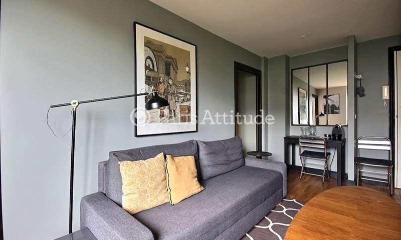 Aluguel Apartamento 1 quarto 33m² avenue de Segur, 7 Paris