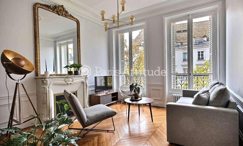 Rent Apartment 2 Bedroom 68m² boulevard de La Tour Maubourg, 75007 Paris
