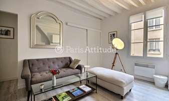 Rent Apartment 1 Bedroom 29m² rue de Sevres, 15 Paris