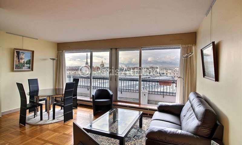 Location Appartement 1 Chambre 61m² rue de Sevres, 75006 Paris