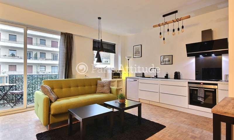 Rent Apartment 1 Bedroom 53m² Rue Pierret, 92200 Neuilly sur Seine
