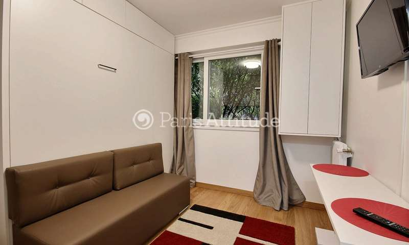 Rent Apartment Studio 15m² rue de la Glaciere, 75013 Paris