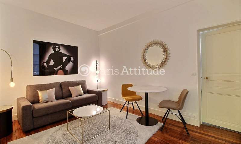 Rent Apartment 1 Bedroom 48m² rue de l Universite, 7 Paris