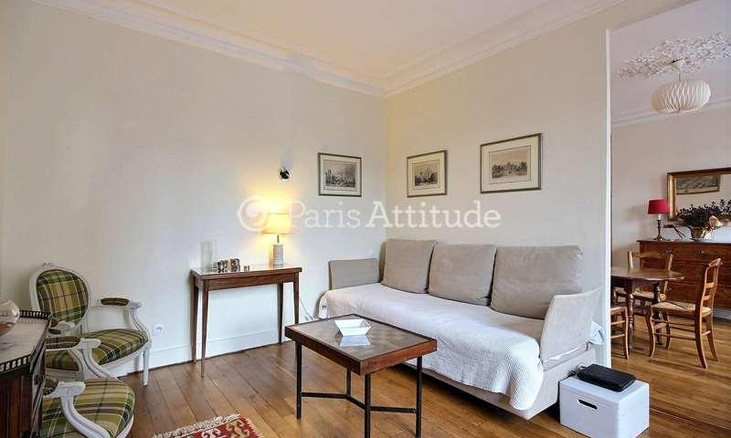 Rent Apartment 1 Bedroom 53m² boulevard Morland, 4 Paris
