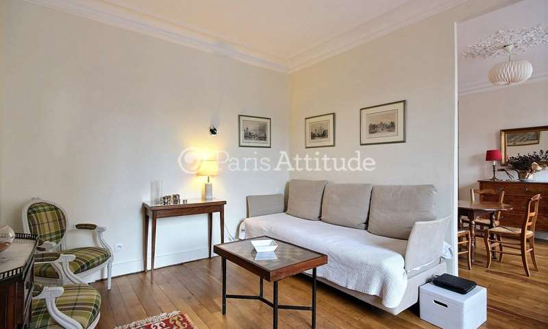 Rent Apartment 1 Bedroom 53m² boulevard Morland, 75004 Paris