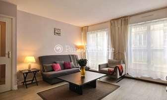Aluguel Apartamento 1 quarto 50m² rue de l Estrapade, 5 Paris