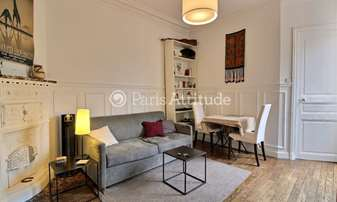 Location Appartement 1 Chambre 30m² rue Beaunier, 14 Paris