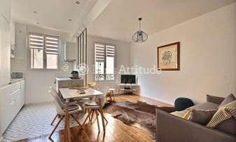 Rent Apartment 2 Bedrooms 47m² boulevard Voltaire, 11 Paris